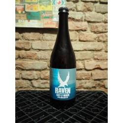 Raven Hay-z-wave