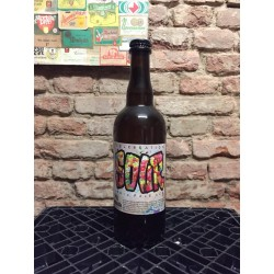 Mazák Celebration Sour IPA