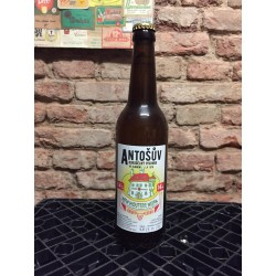 Antoš New Mountere NEIPA