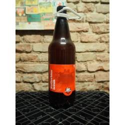 Labuť Keller Bier