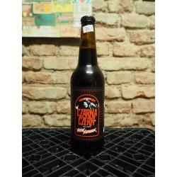 AleBroWar Czarna Czerň